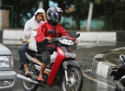 islam-motorcycle-aceh